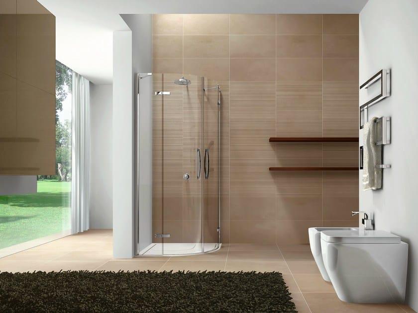 Aquatek shower cabin CLIP09 by Idea