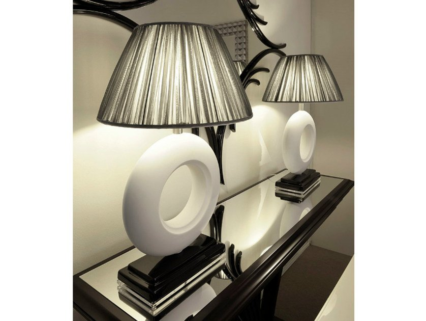 Table lamp ART DECO MILANO | Table lamp - Transition by Casali