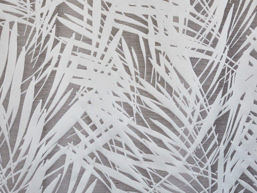 Trevira® CS upholstery fabric CUBA by LELIEVRE