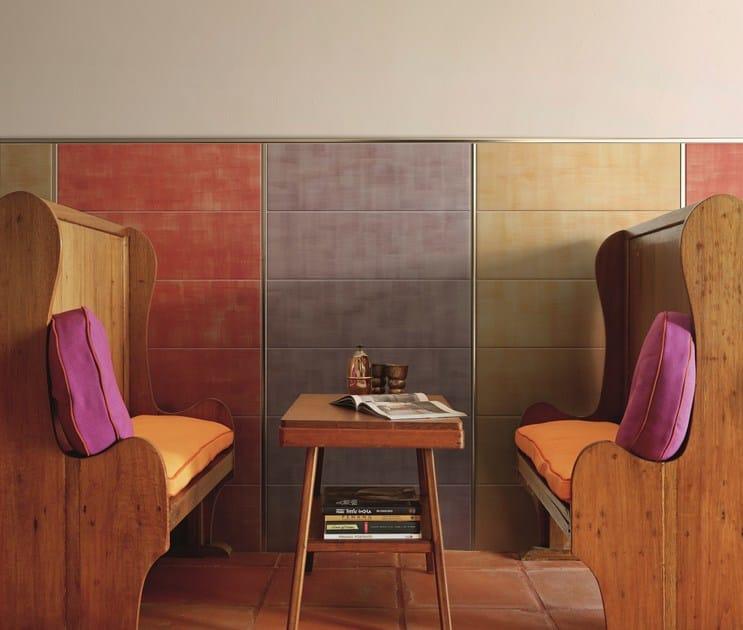 Wall tiles SHOJI - CERAMICA BARDELLI