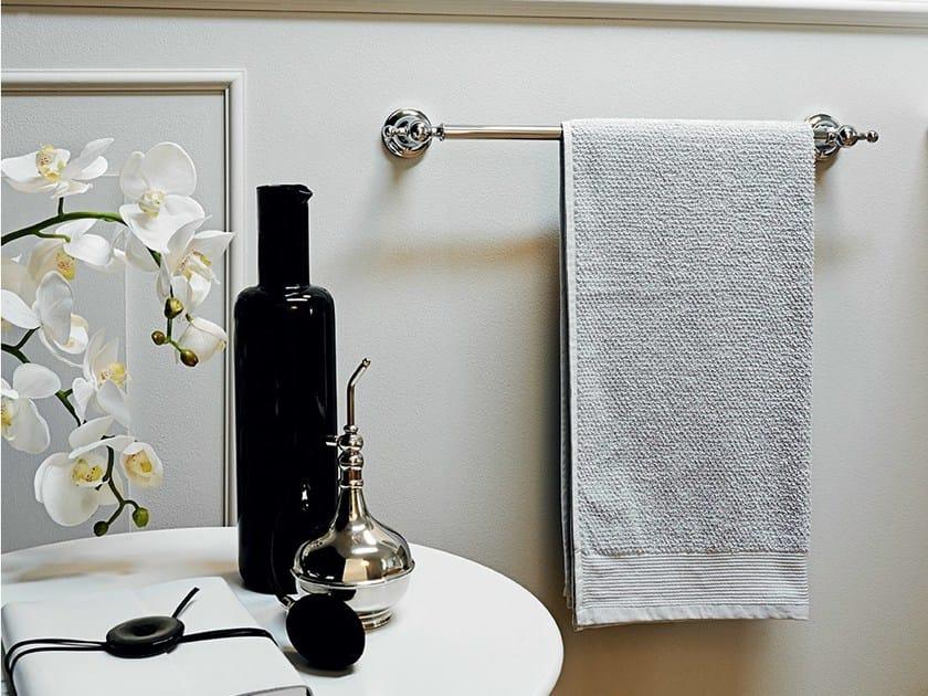Porta asciugamani a barra collezione agor by zucchetti design ludovica roberto palomba - Porta asciugamani design ...