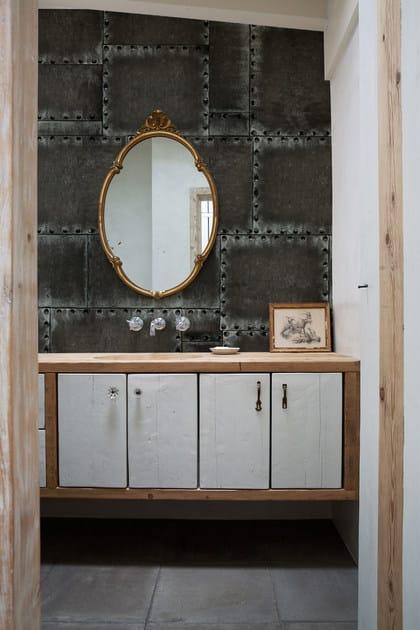 Check wallpaper XTRA STRONG - Wall&decò