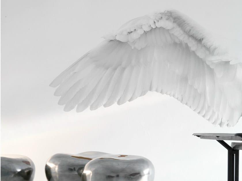 Wallpaper WHITE ANGEL - Wall&decò