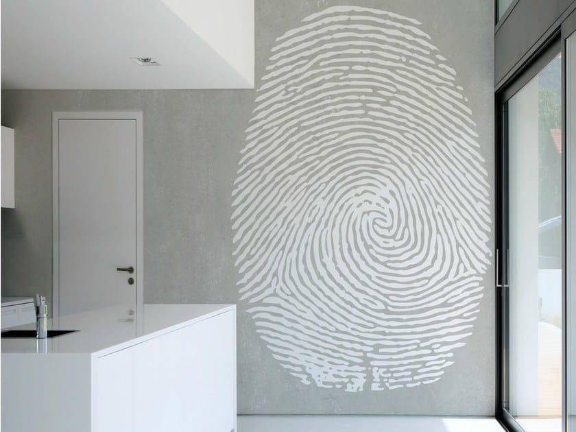 Wallpaper REAL IDENTITY - Wall&decò
