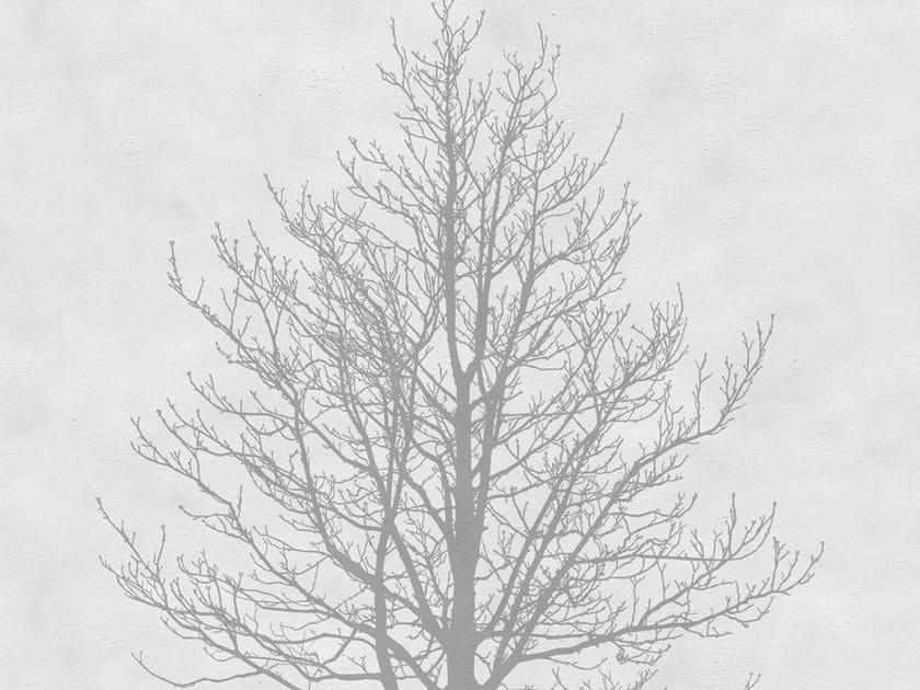 Outdoor wallpaper TREE by Wall&decò