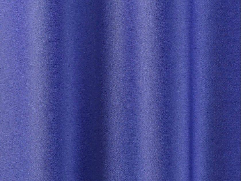 Solid-color washable cotton fabric ATOUT - Dedar