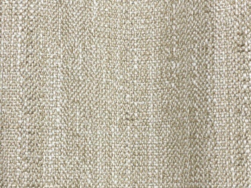 Polyester fabric for curtains SPARKS - Dedar