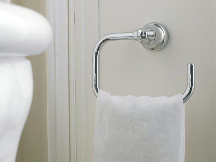 Towel ring 800 | Towel ring - ZAZZERI