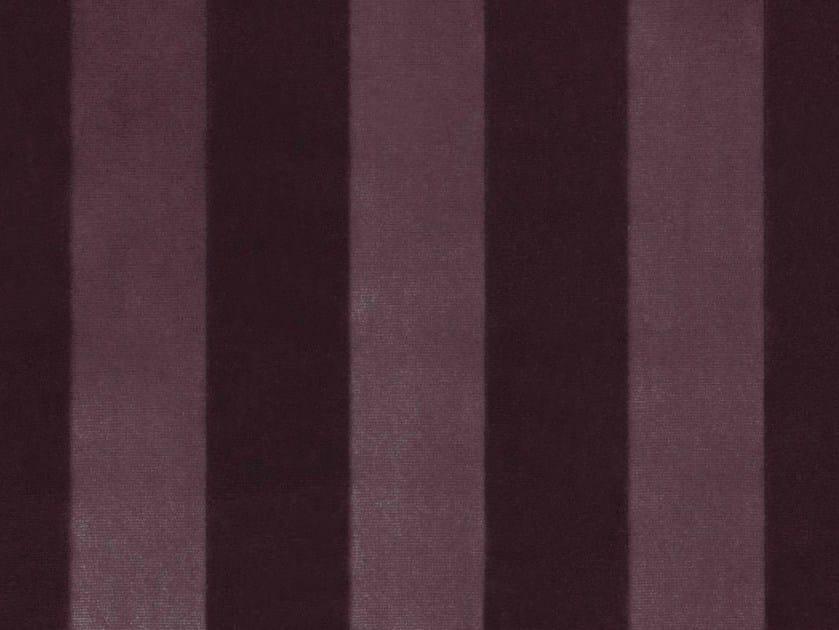 Striped Trevira® CS fabric ACADIA - Dedar