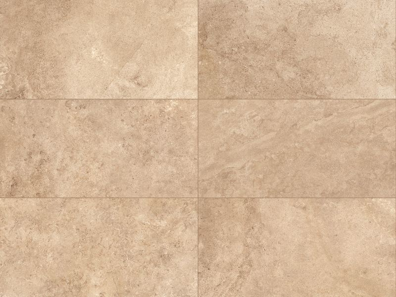Indoor/outdoor porcelain stoneware wall/floor tiles with marble effect STONE MIX - Italgraniti