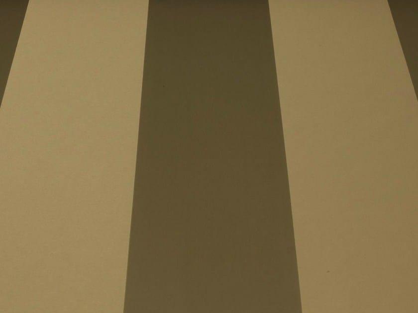 Striped fire retardant washable Trevira® CS fabric ALLIETO - Dedar