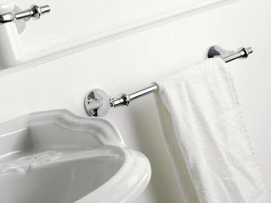 Towel rail MILLE | Towel rail - ZAZZERI