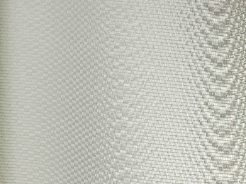 Fire retardant jacquard washable Trevira® CS fabric SAMURAI by Dedar