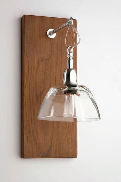 Wall lamp H6800 | Wall lamp - Hind Rabii