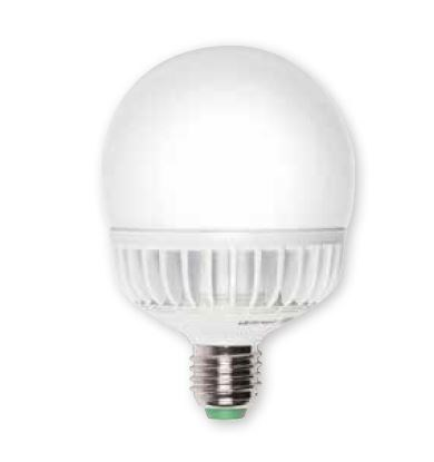 LED light bulb GLOBO by Würth