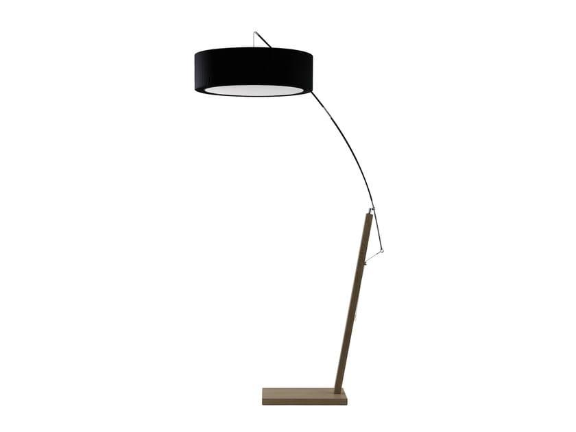 Floor lamp L1009 | Floor lamp - Hind Rabii