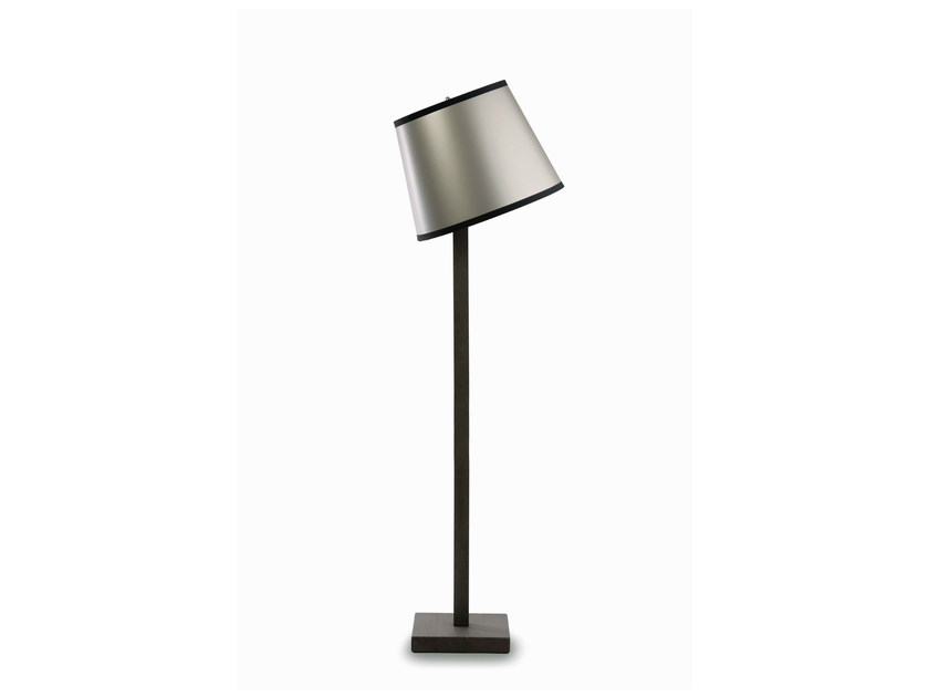 Metal floor lamp LIS900 - Hind Rabii