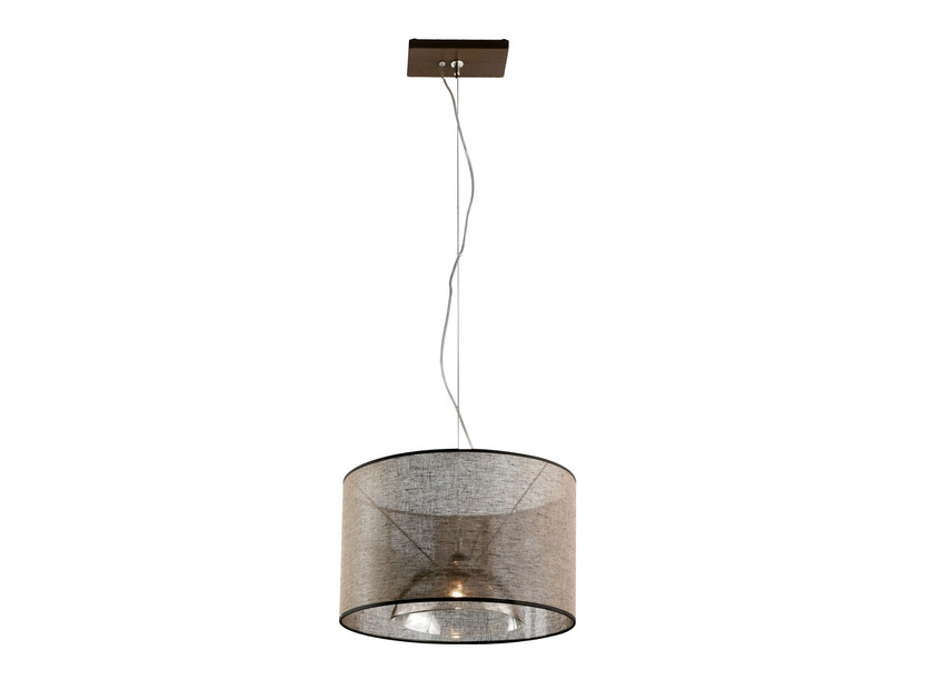 Direct light pendant lamp KT6000 - Hind Rabii