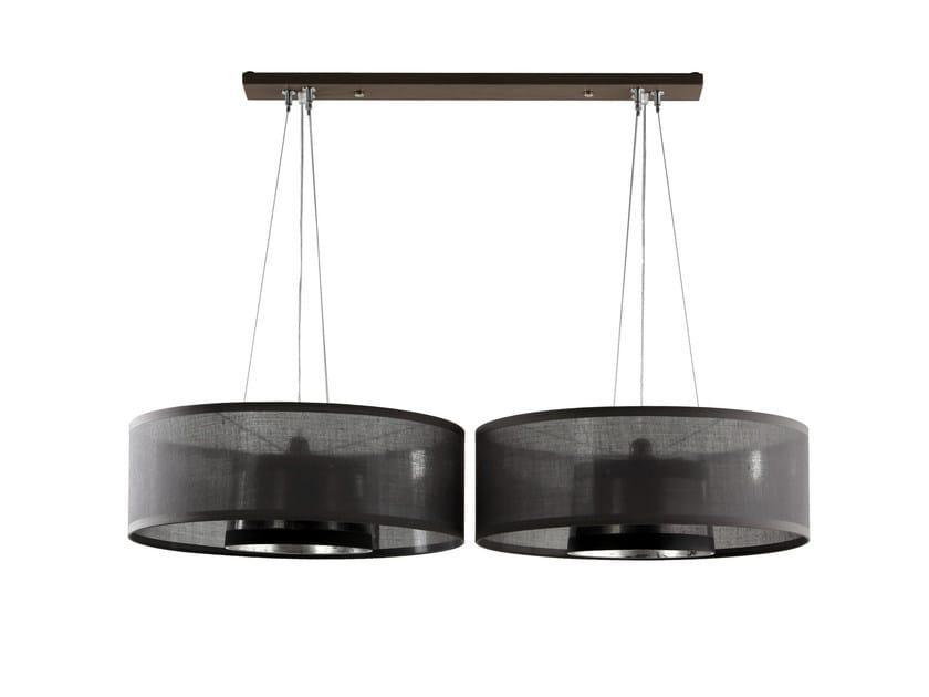 Direct light pendant lamp KT6002 - Hind Rabii