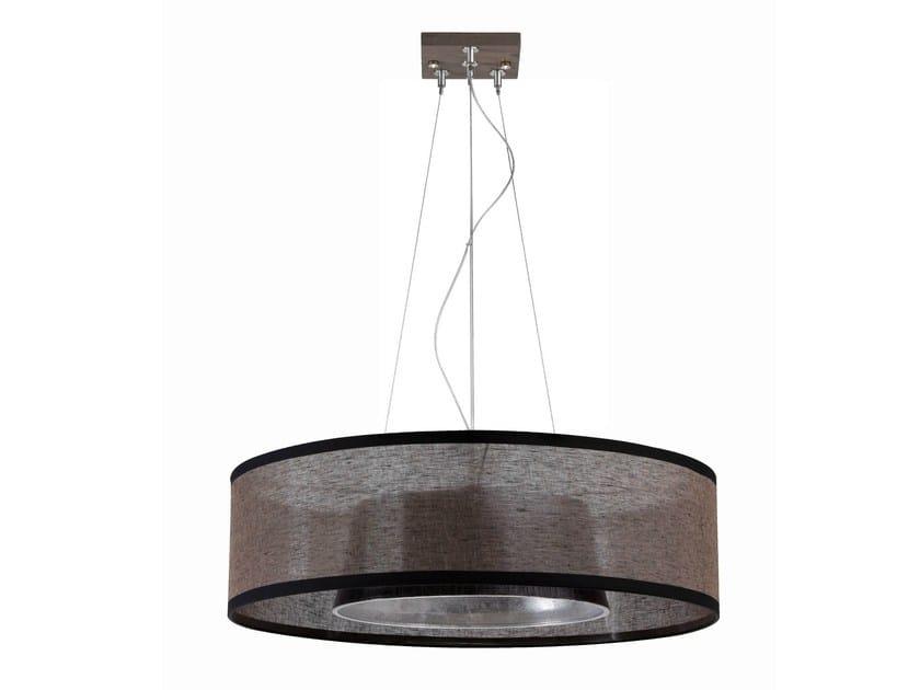 Direct light pendant lamp KT6500 - Hind Rabii