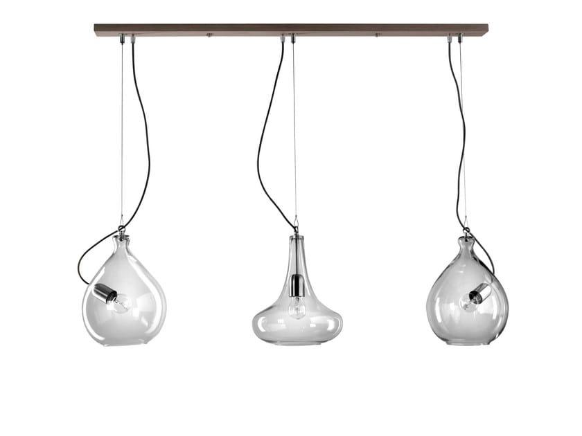 Pendant lamp HGL030 | Pendant lamp - Hind Rabii