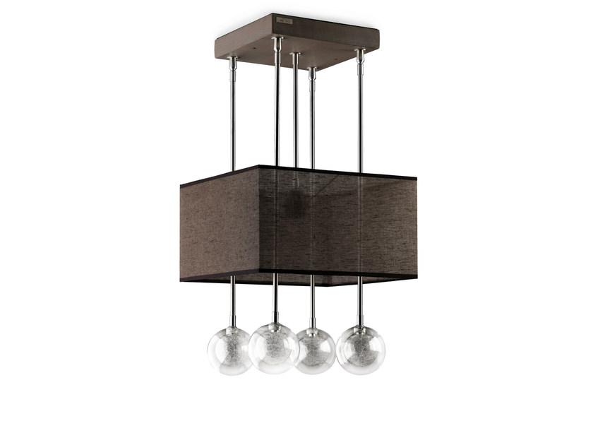 Pendant lamp SPLED4 | Pendant lamp - Hind Rabii