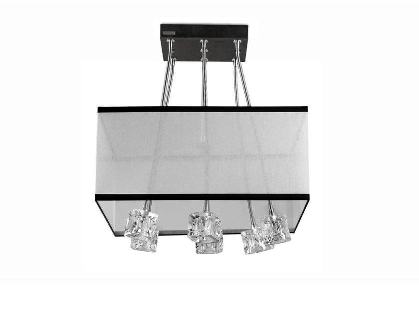Pendant lamp SPLED6 | Pendant lamp - Hind Rabii