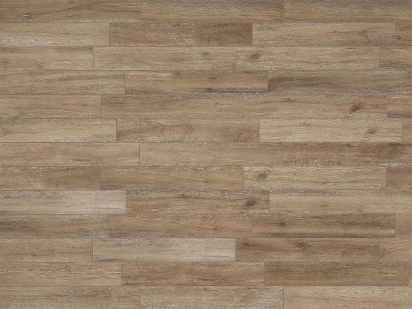 Pavimento/rivestimento in gres porcellanato effetto legno per interni ed esterni LISTONE D ...
