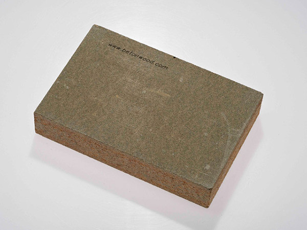 Wood-beton Thermal insulation panel CEMENTOLEGNO® - BetonWood