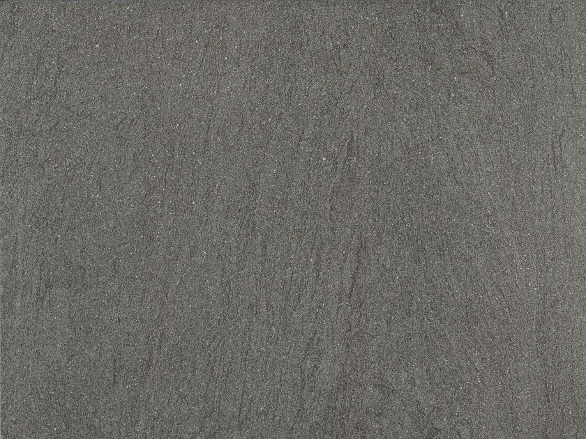 Full-body porcelain stoneware wall/floor tiles with stone effect NATURAL STONE Basaltina - Italgraniti