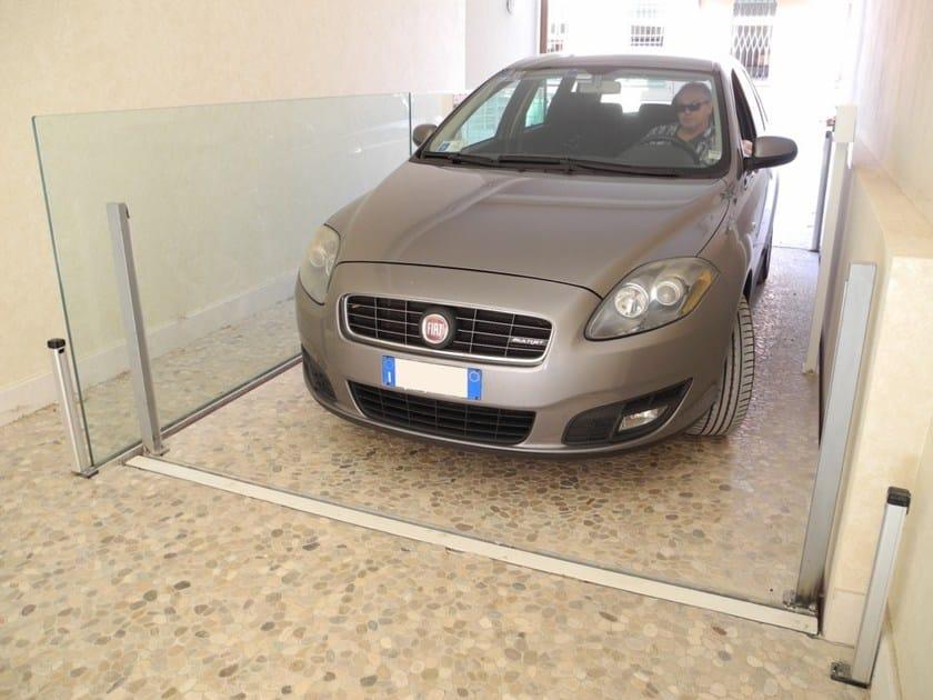Parking lift DINAMIC LIFT - UPDINAMIC