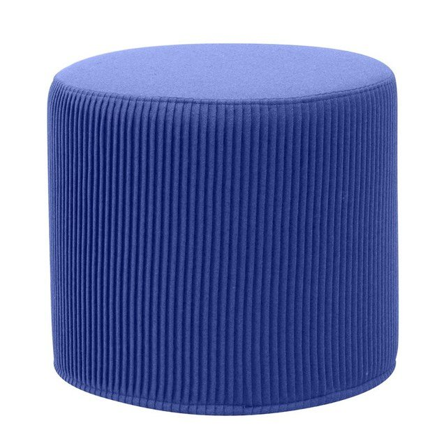 Pouf PLISSE' | Pouf by SOFTLINE