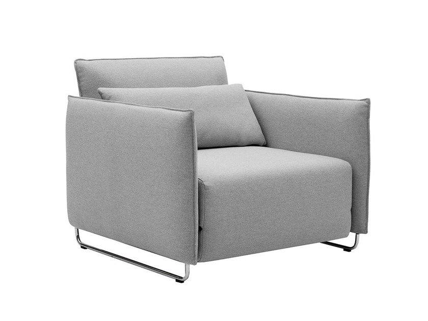 Armchair bed CORD | Armchair - SOFTLINE