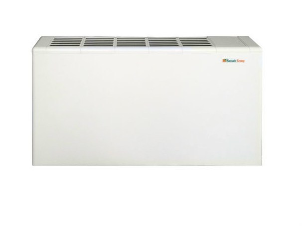 Wall-mounted fan coil unit IRIS - Rossato Group
