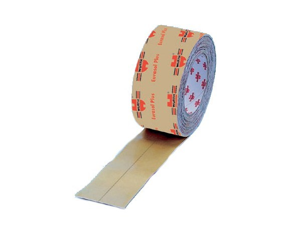 Fixing tape and adhesive EURASOL® PLUS - Würth