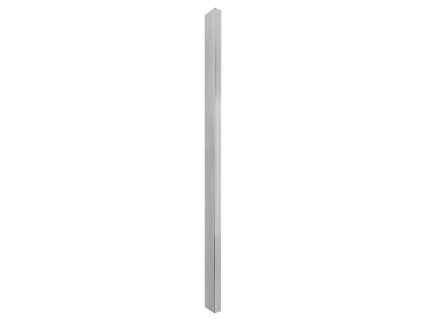 Stainless steel pull handle SQUARE | Pull handle - Formani Holland B.V.