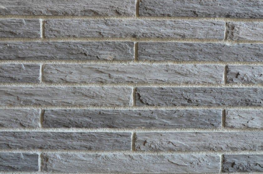 Revestimiento de pared de cemento ligero imitaci n - Revestimiento de ladrillo ...