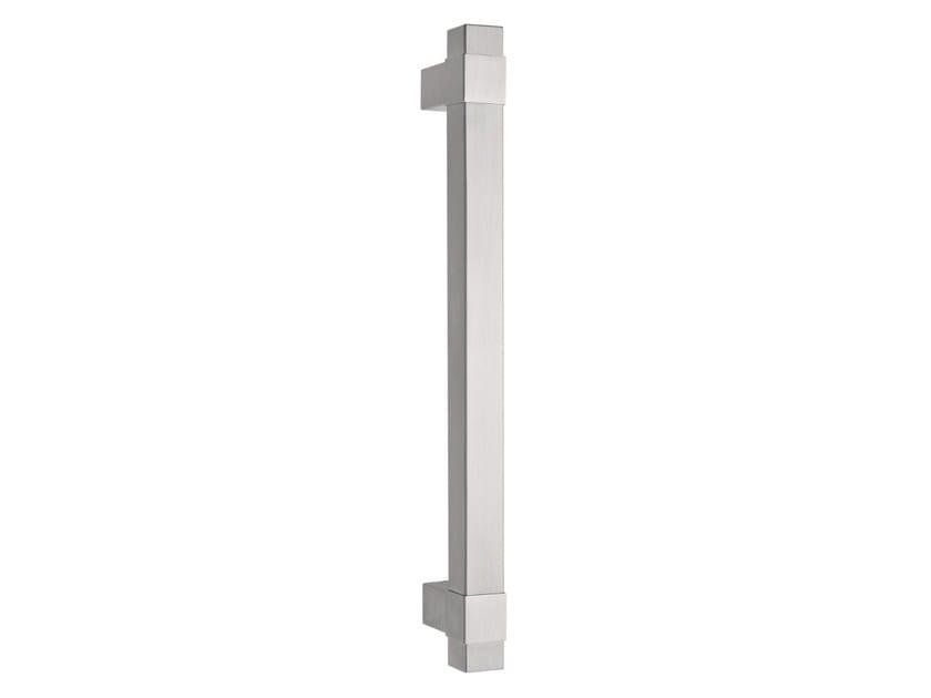 Stainless steel pull handle for sliding windows VOLUME | Pull handle for sliding windows - Formani Holland B.V.