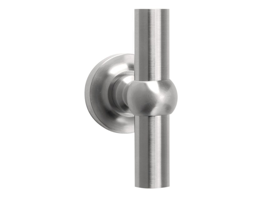 Stainless steel door knob FERROVIA | Door knob by Formani