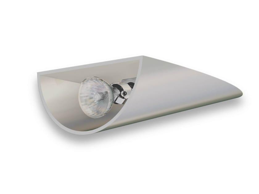 Ceiling spotlight TROLDTEKT EFFECT SPOTLIGHT - Troldtekt