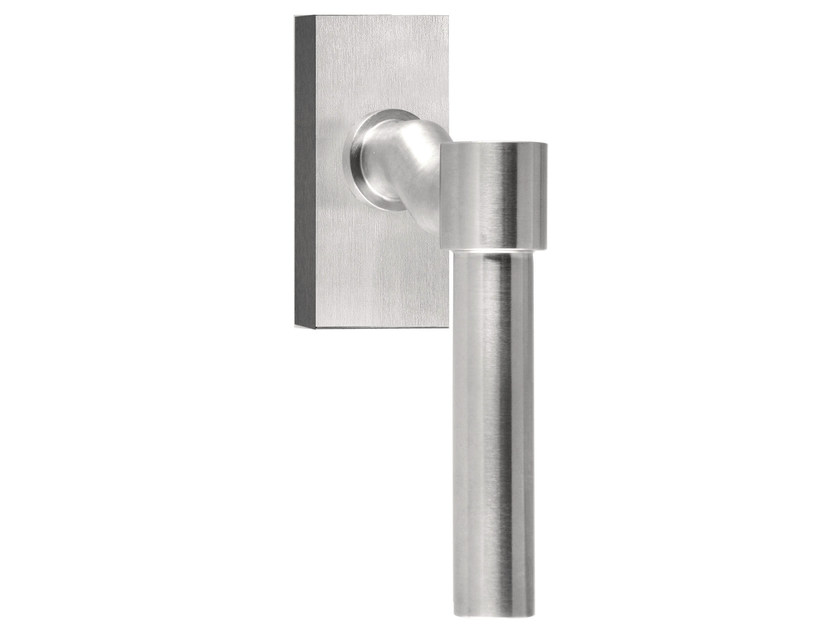 DK stainless steel window handle ONE | DK window handle - Formani Holland B.V.