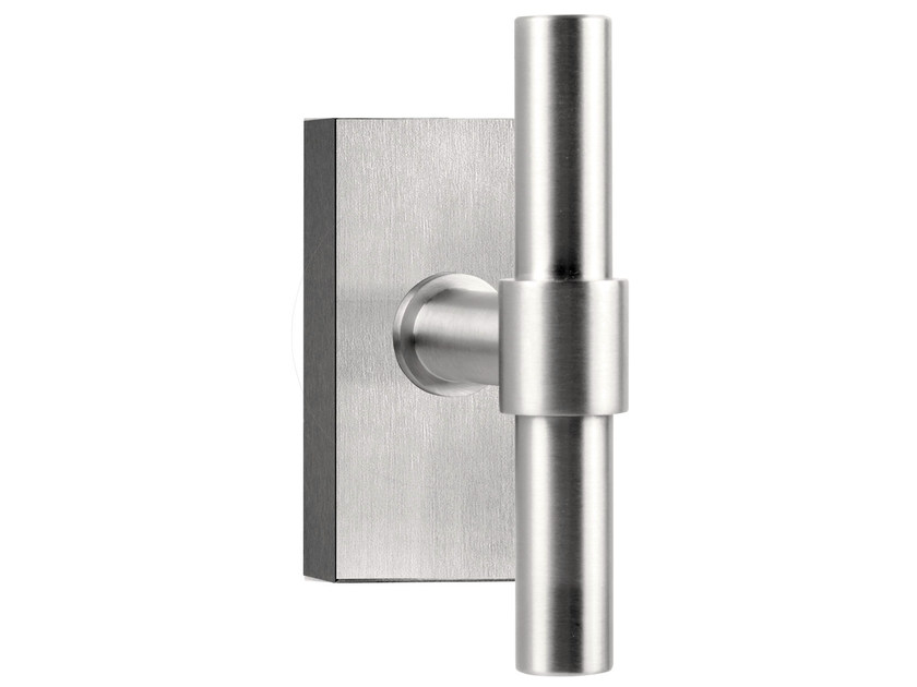 Stainless steel Cremone handle ONE | Cremone handle - Formani Holland B.V.