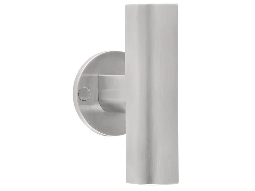 Stainless steel door knob TWO   Stainless steel door knob - Formani Holland B.V.
