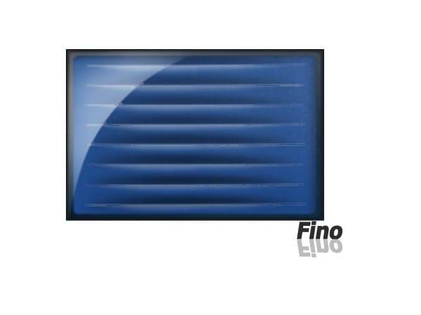 Solar panel FINO - Rossato Group