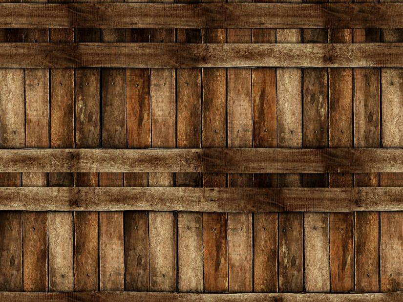 Carta da parati effetto legno per esterni wooden by wall dec for Carta parati effetto legno
