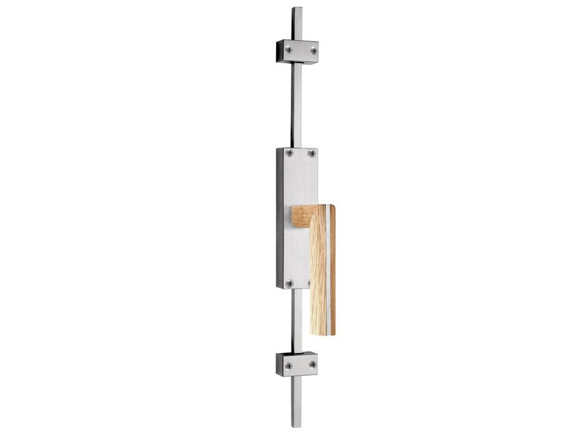 DK espagnolette bolt TWO | Window handle on back plate - Formani Holland B.V.