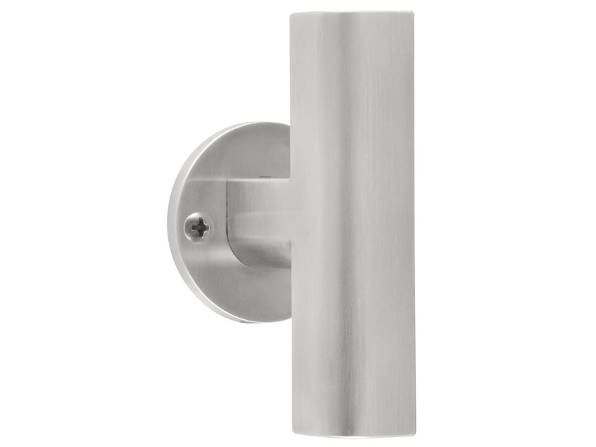 Stainless steel Furniture Handle TWO | Stainless steel Furniture Handle - Formani Holland B.V.
