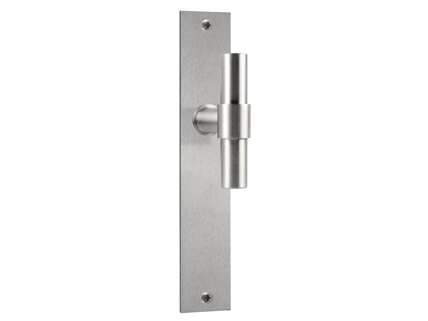 Stainless steel Furniture Handle ONE | Furniture Handle - Formani Holland B.V.