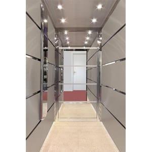 Cabine per ascensori - ELFER
