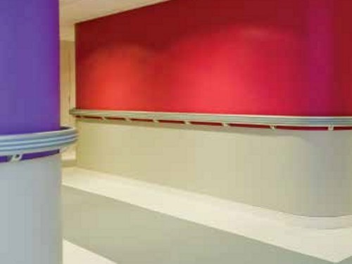 Handrail LINEA TOUCH by gerflor